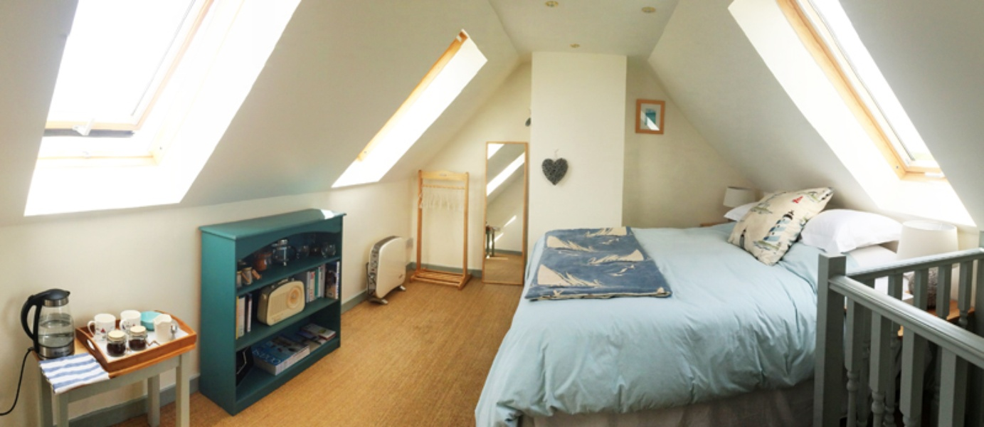 Beach House Bed And Breakfast Tiree