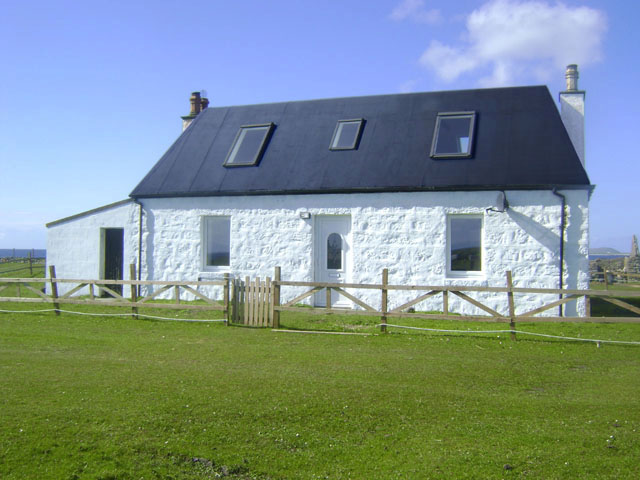 Machair Cottage Heanish, Isle of Tiree