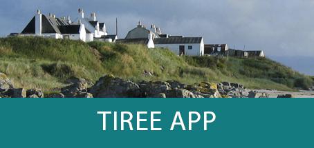 Tiree App