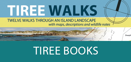 Tiree Books