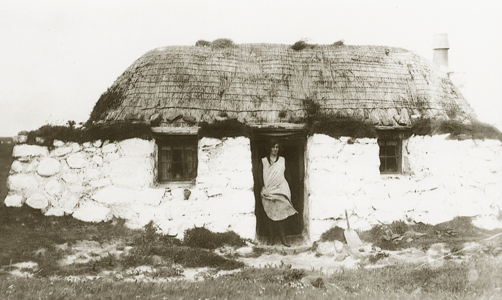 History & Heritage / The Land | Isle of Tiree